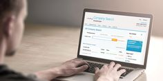 Company credit check online for fast and simple peace of mind