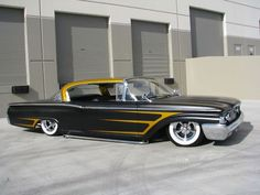 1960 Mercury Monteray, custom, lowrider, hot rod, rat rod,rockabilly