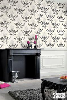 『Import Wallpaper TECIDO ZAZIE 3 CASELIO BTW51809117』 http://item.rakuten.co.jp/interior-cozy/btw51809117/ #wallpaper #interior #diy #fra #輸入壁紙 #壁紙