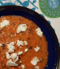 GAZPACHO - Gotuj z rodzinką - blog kulinarny | Gotuj z rodzinką – blog kulinarny