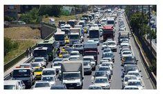 İstanbul'da yarın bazı yollar trafiğe kapatılacak Vodafone Park Stadı'nda yarın oynanacak olan Beşiktaş A.Ş.-Kardemir Karabükspor İlhan Cavcav Sezonu Spor Toto Süper Lig futbol müsabakası ile ilgili olarak saat 15.30'dan itibaren bazı yollar trafiğe kapatılacak. #sondakika #haber #haberler #türkiye #güncelhaber
