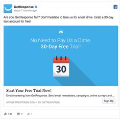 32 Facebook Ad Examples You Can't Resist But Copy Best Facebook, Internet Marketing Seo, Seo Marketing, Copy Ads, Writing A Term Paper, Paper Writer, Paper Outline, Social Media Ad