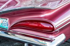 1959 Impala Custom..Re-pin Brought to you by agents at #HouseofInsurance in #EugeneOregon for #AutoInsurance