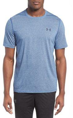 Men s Under Armour Regular Fit Threadborne T-Shirt Under Armour Men d519ec949