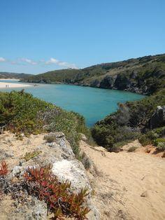 Portugal Westküste 2012