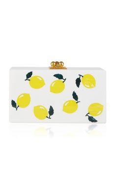 Jean Lemons by Edie Parker