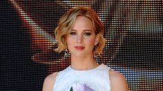 A large trove of nude celebrity images, some including actress Jennifer Lawrence, are spreading across the web after an alleged hacker attack.