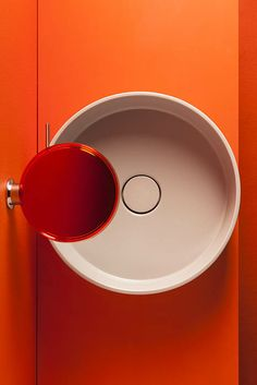 Kartell by Laufen: growing collection | Kartell