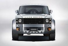 Land Rover New Defender