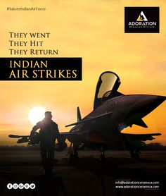 Indian Police Service, Air Force Day, Indian Air Force, Tile Manufacturers, Training Academy, Defence Force, Indian Army, Aviators, Pride