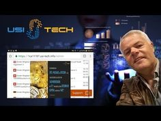 USI TECH Founder Ralf Gold im Live Interview mit Olaf Niggemann Olaf, Interview, Tech, Live, Youtube, Technology, Youtubers, Tecnologia, Youtube Movies