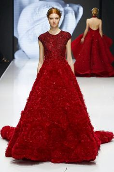 Michael Cinco Couture Fall 2016 Collection #Fall2016Couture
