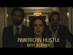 american hustle, David O. American Hustle, Musical Film, Title Card, Christian Bale, Jeremy Renner, Great Films, Amy Adams, Jennifer Lawrence, Love Story