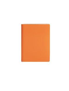 Paperthinks Slim Pocket Notebook - Tangelo Orange