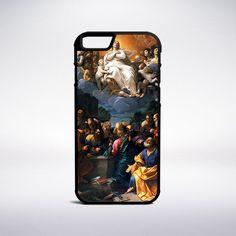 Guido Reni - Assumption Phone Case – Muse Phone Cases