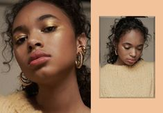Breakout actress Chandler Kinney talks skincare, puppies, and staying positive when the world's on fire Chandler Kinney, Zombie Disney, World On Fire, Staying Positive, Real People, Insta Makeup, Makeup Junkie, Girl Power, Beauty Makeup