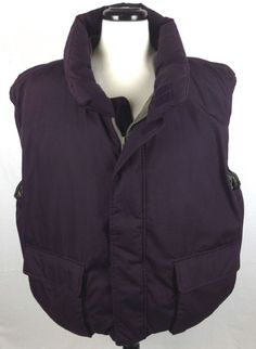 New nordstrom mens purple 100 merino wool ls polo pullover for Cabelas fishing vest