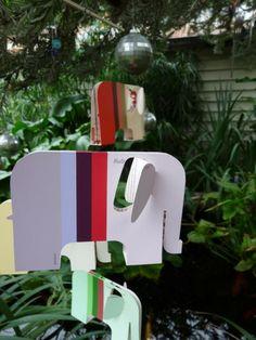 elephant mobile tutorial