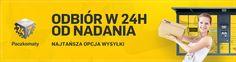 Kupując nasze produkty przez Internet możesz odebrać zamówienie w paczkomatach na terenie całej Polski :)  Szczegółowe informacje w linku :)  #polska #poland #warszawa #warsaw #suplementy #strefamocy #odzywki #wysylka #www #internet #paczkomat #wygoda
