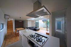 IDEA ARCHITECTS   「 Nuovo-1 」一般住宅設計/川崎 晃   宮崎県   建築家WEB japan architects
