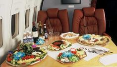 Private Jet Catering Q&A  Part 1