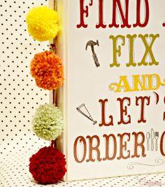Home Organization Binder - Little Miss Celebration