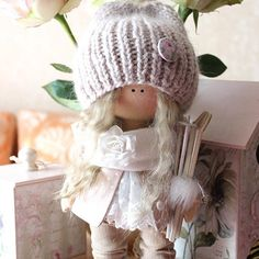 #кукла #текстильнаякукла #dolls #doll #dollartistry #handmade