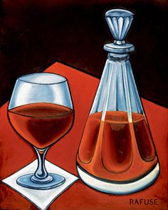 01eea2ef1 Brandy by Will Rafuse art print