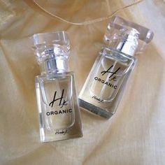 営業の男性に「いい香りですね」と褒められ、「それどこの?!」と欲しいと言われた香水。