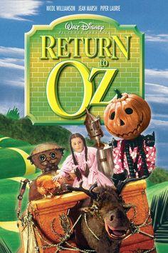Watch Return to Oz Full-Movie