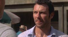 Chris Vance as James Whistler in Prison Break: 3x05 Interference.