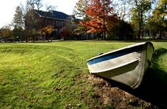 Donald Forster Sculpture Garden, University of Guelph, Guelph, ON. College and Gordon.