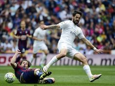 "Isco ""very proud"" to land Champions League crown #Champions_League #Real_Madrid #Football"