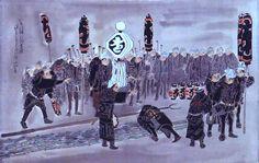 Hikeshi 30 _ m | Edo Guide