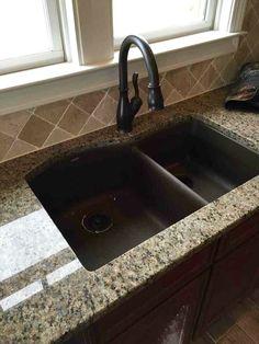 Brown Kitchen Sink Ikea kitchen renovation cost breakdown blanco sinks sinks and 1dfccbcadfe426e03dee7cbd6dd8b830g 720960 pixels workwithnaturefo