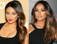 cabelo-shay-mitchell-ombre-hair.jpg (1017×796)