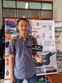 I'm architect !!
