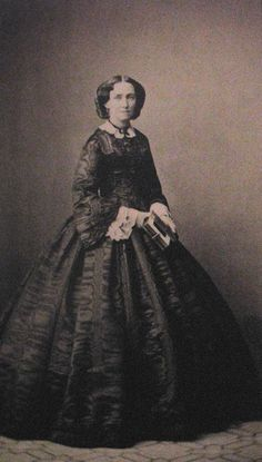 "Queen Louise of Denmark. ""AL"""