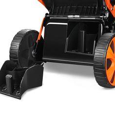 S461VH-XV(LawnMower)-Mulching-Plug