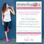 I've gotten lots of interest about my 3 Day Shakeology Cleanse! Here's all the details and it'll be February 17th, 18th and 19th!! Let me know if you'd like to join!!