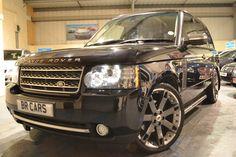 Blue Ribbon Cars Ltd | Bolton | Lancashire, Used Cars Dealer:Listing the following Vehicle For Sale - 2006 - range rover 3.0 td6 vogue FACELIFT CONVERSION - Reg: A9VVY - Mileage: 86000 - Used - £17,490 http://www.justusedvehicles.com/blue-ribbion-cars-ltd---bolton---lancashire.html  #usedcars #fastcars #cars #usedcarparts #carparts #automotive #motoring #parts #carphotography #audi #sportcar #nicecar #amazing #plus #instacars #amazingcars #germany #webmotors #nice #stancedaily