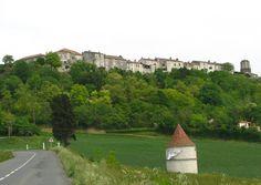 Tournon-d'Agenais (Lot-et-Garonne)