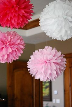 Can't wait to make some for maybe baby girl's room!
