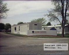 Clover Estates Mobile Home Community In Muskegon MI Via MHVillage