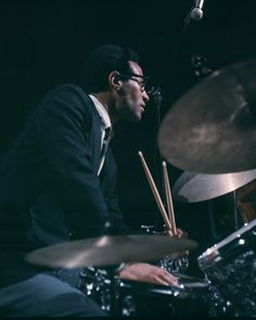 """""""Jazz is a democratic musical form. We take our respective instruments & collectively create a thing of beauty."""" - Max Roach"""