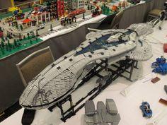 LEGO, Brickworld Chicago 2012