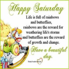 Saturday Morning Greetings, Saturday Quotes, Weekend Quotes, Happy Saturday, Think Positive Words, Positive Quotes, Morning Wish, Good Morning Quotes, Today Is Friday