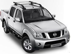 Got a red one of these - Nissan Navara