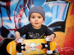 Photography...little skater boy :)