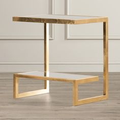 DwellStudio Katelyn End Table | DwellStudio